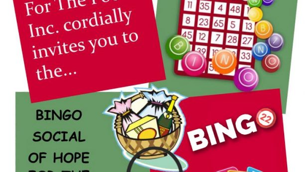 BINGO Social of Hope for the Poor